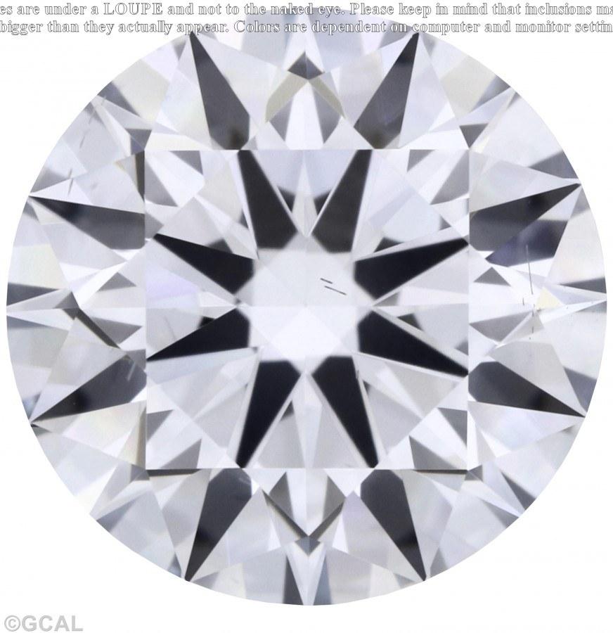 Stowes Jewelers - Diamond Image - LG6509
