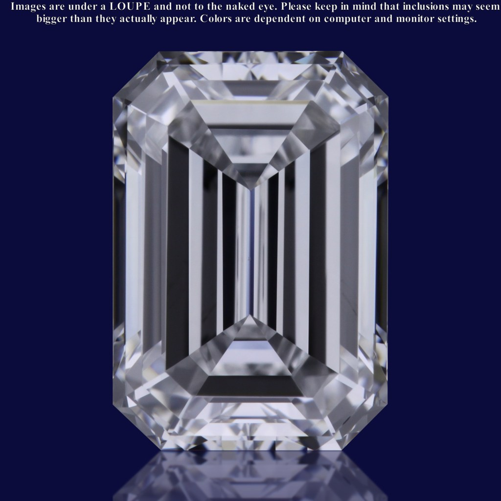 Stephen's Fine Jewelry, Inc - Diamond Image - LG6510