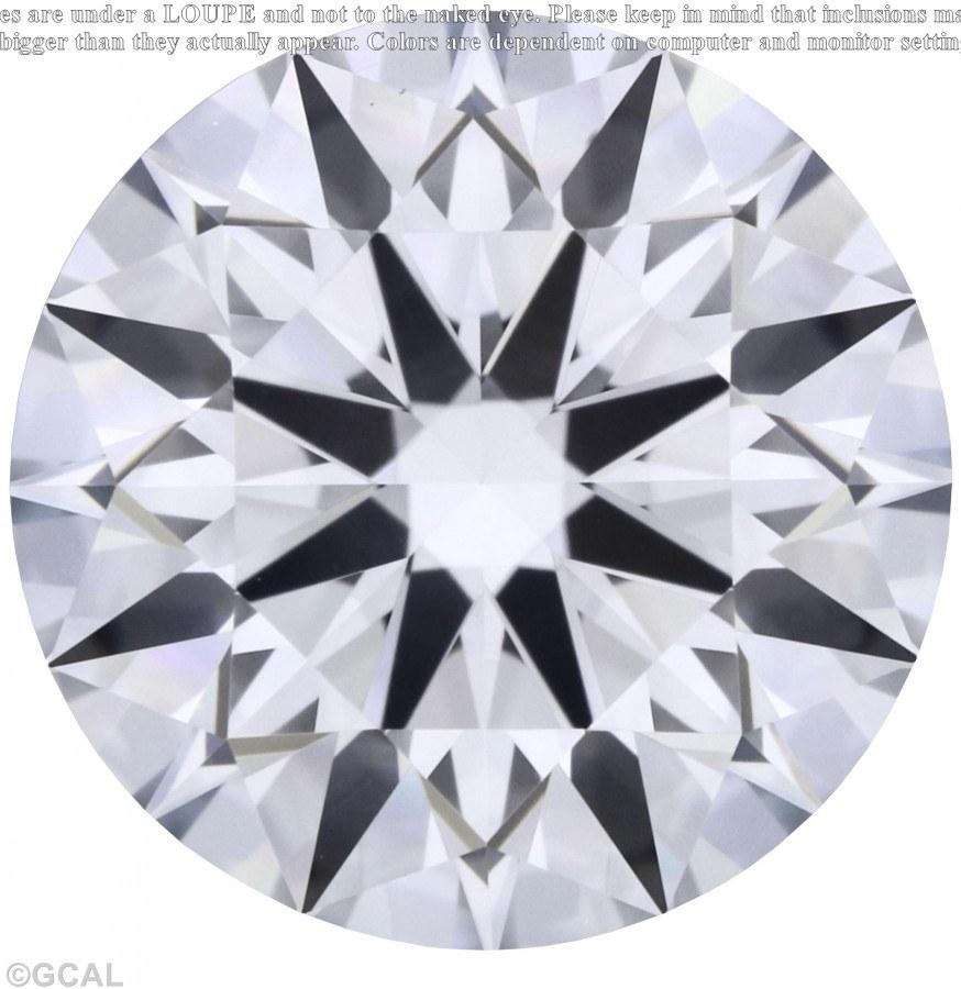 Snowden's Jewelers - Diamond Image - LG6511