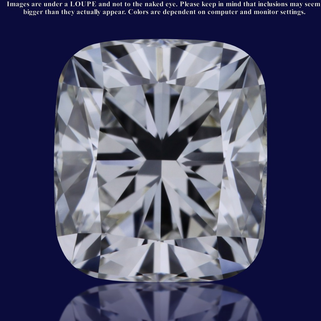 Snowden's Jewelers - Diamond Image - LG6531