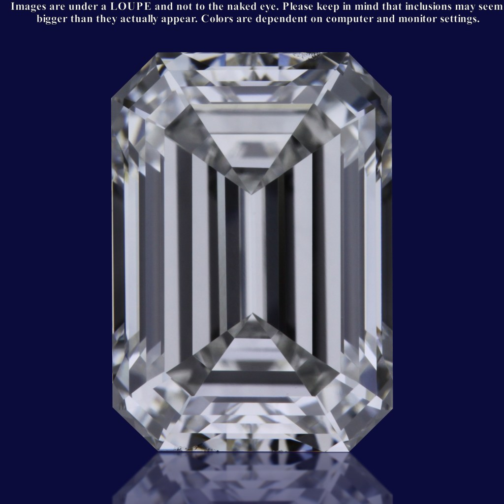 Snowden's Jewelers - Diamond Image - LG6533