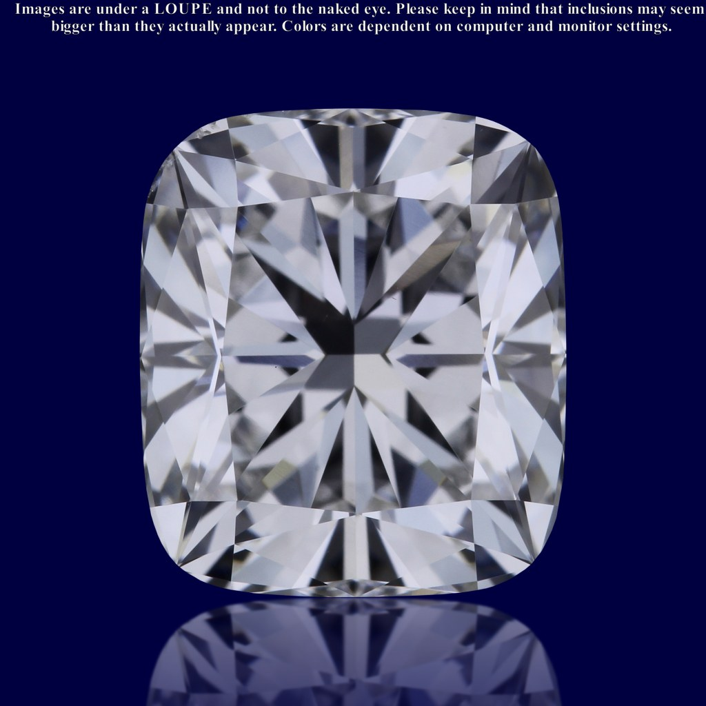 Snowden's Jewelers - Diamond Image - LG6534