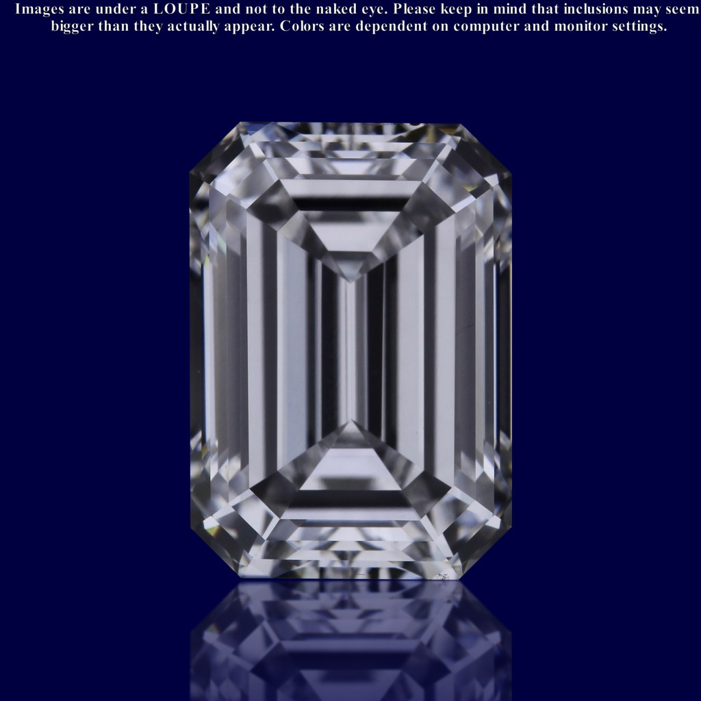 Snowden's Jewelers - Diamond Image - LG6542