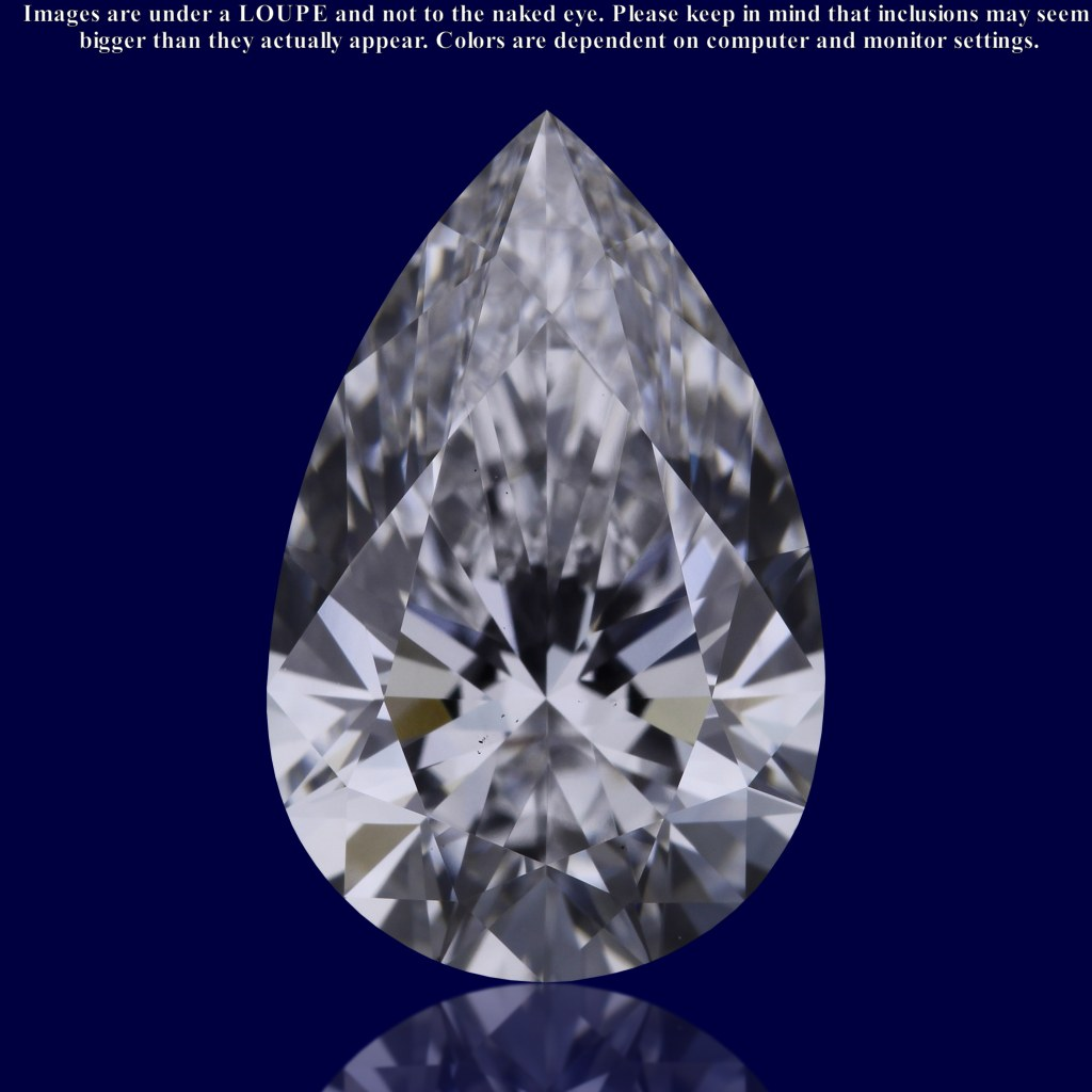 Snowden's Jewelers - Diamond Image - LG6554