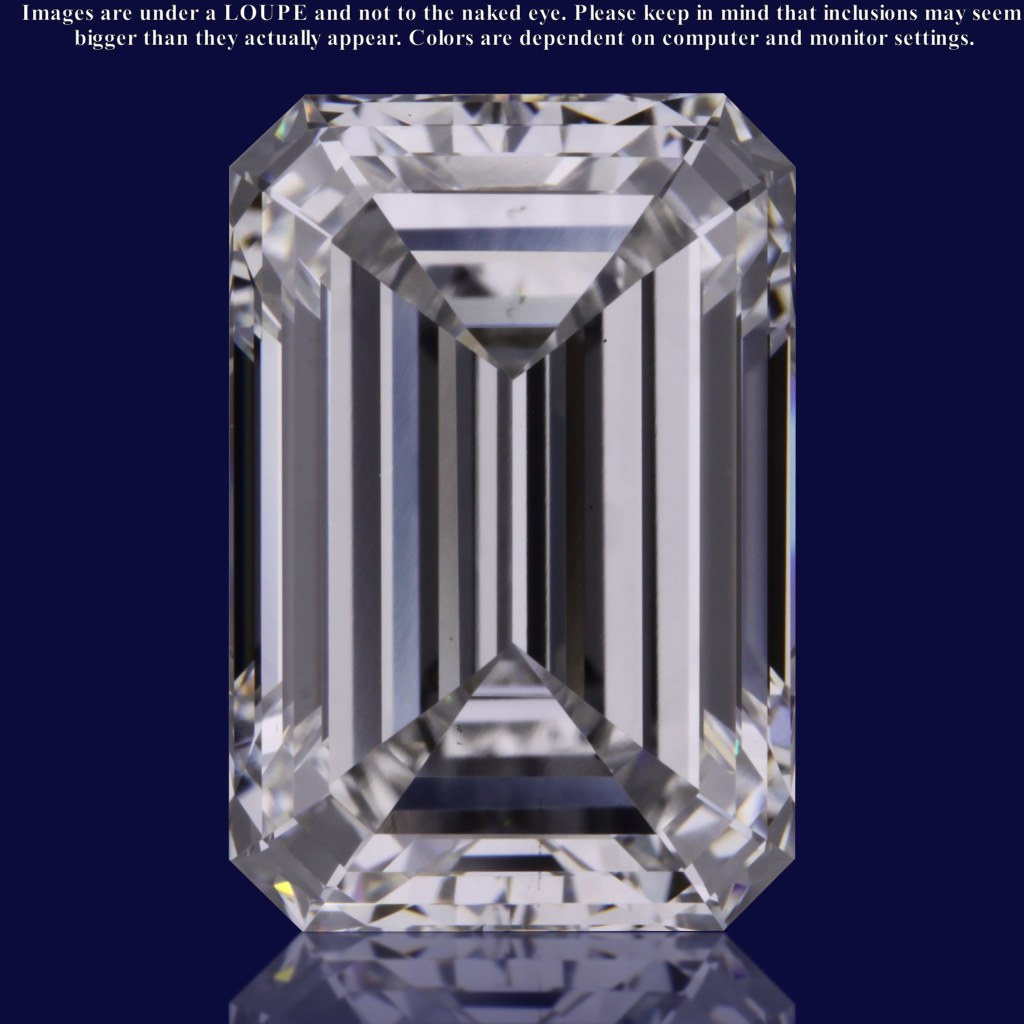 Snowden's Jewelers - Diamond Image - LG6559