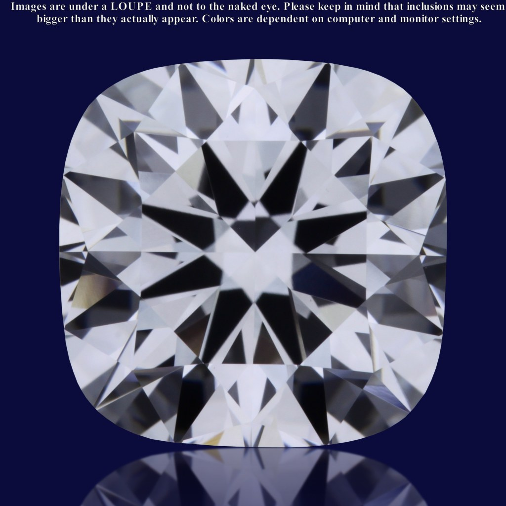 Snowden's Jewelers - Diamond Image - LG6563