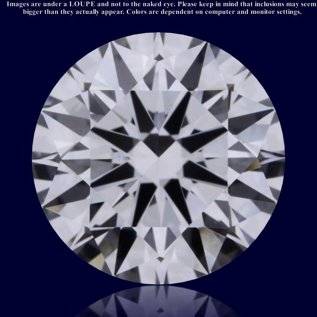 Snowden's Jewelers - Diamond Image - LG6569