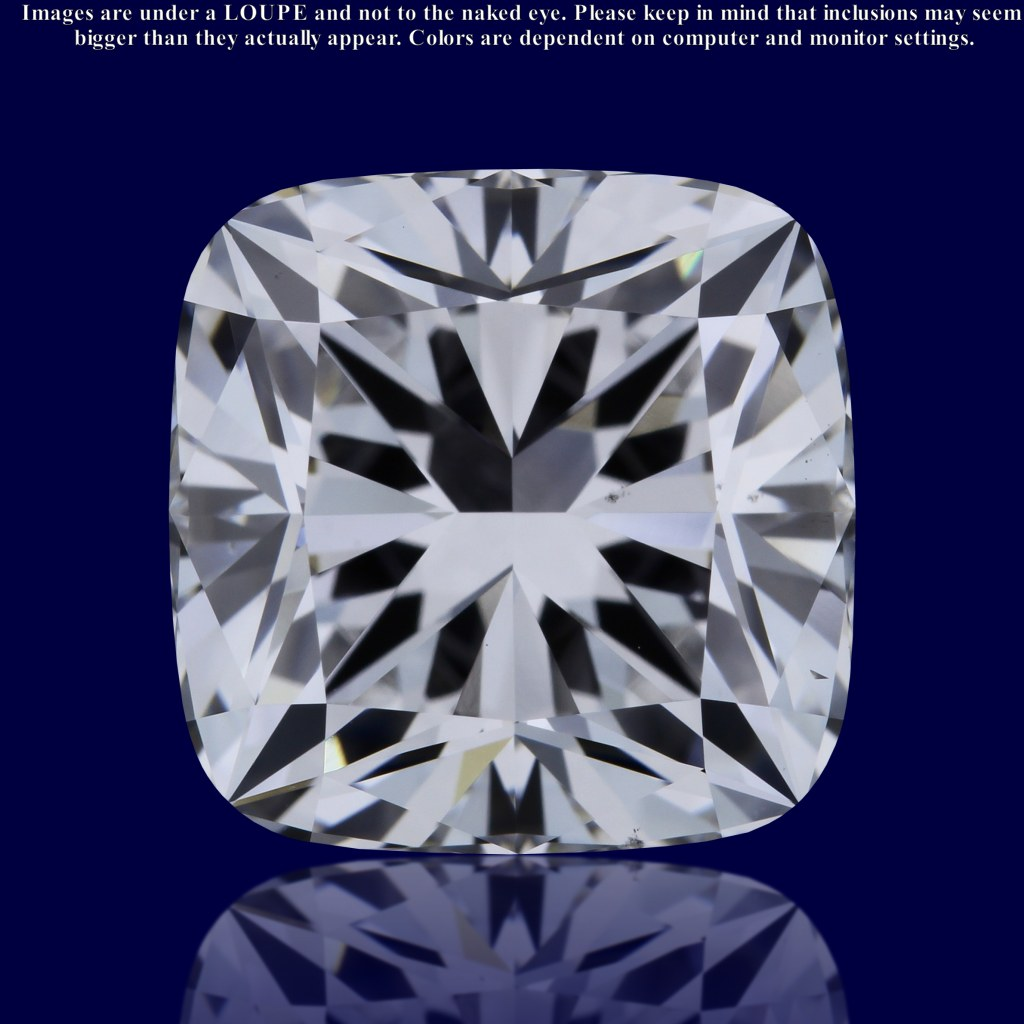 Snowden's Jewelers - Diamond Image - LG6570