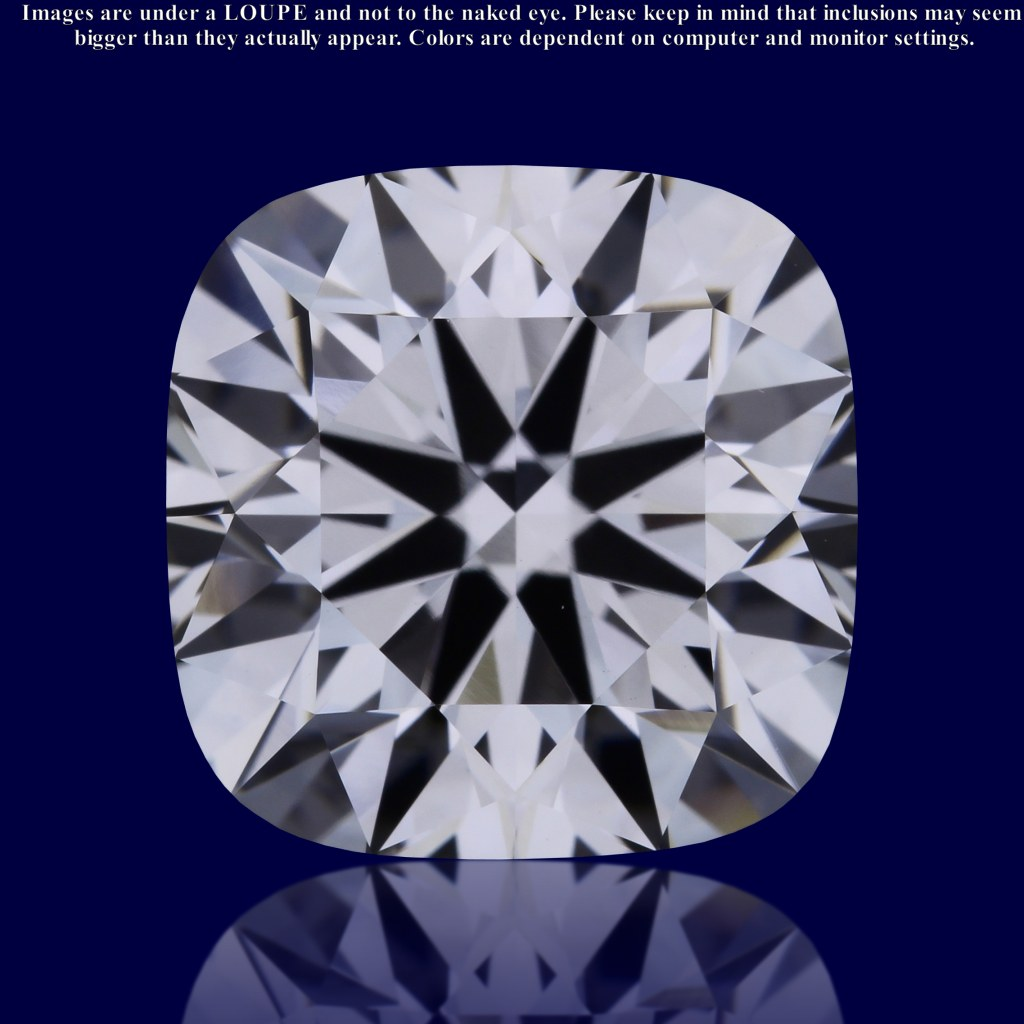 Snowden's Jewelers - Diamond Image - LG6577