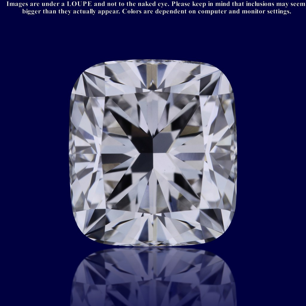 Snowden's Jewelers - Diamond Image - LG6579