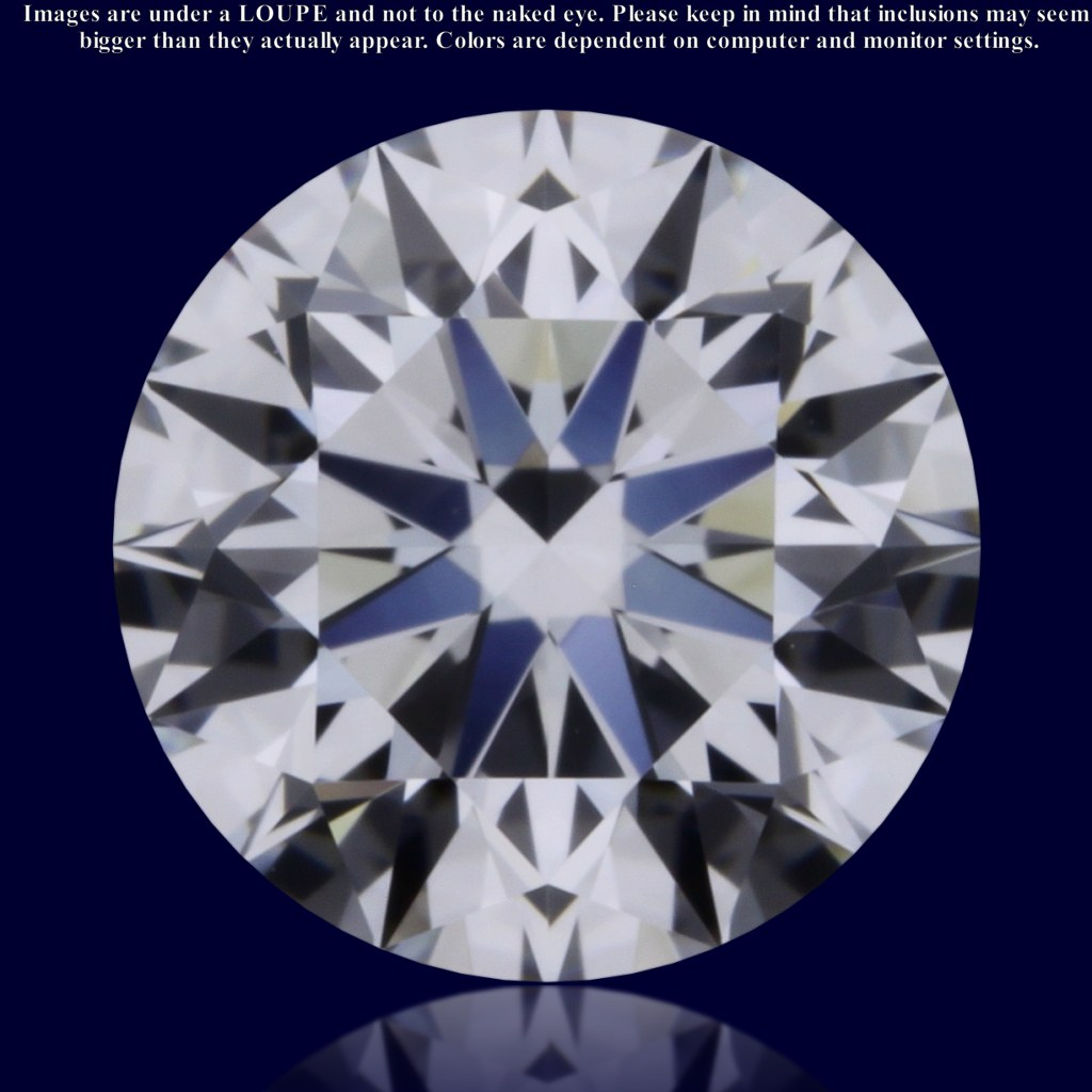 Snowden's Jewelers - Diamond Image - LG6610