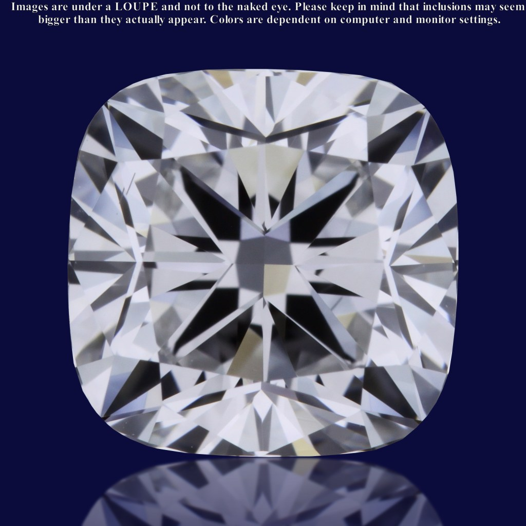 Snowden's Jewelers - Diamond Image - LG6630