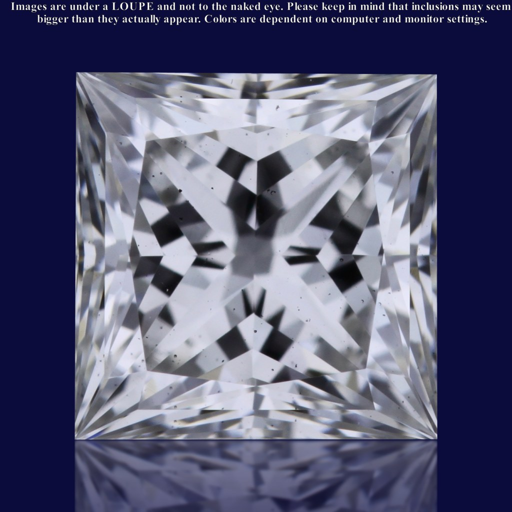 Snowden's Jewelers - Diamond Image - LG6637