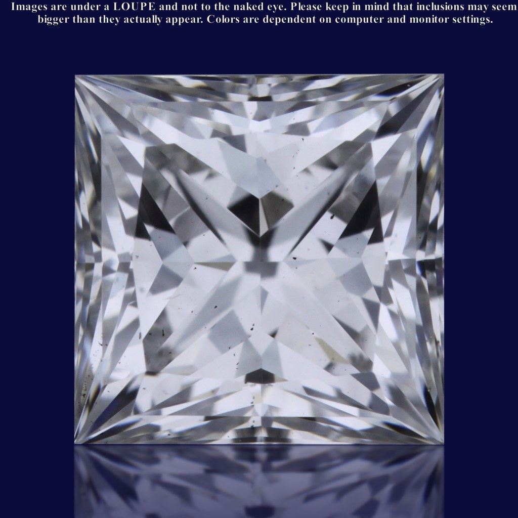 Snowden's Jewelers - Diamond Image - LG6639