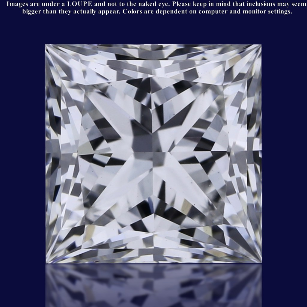 Snowden's Jewelers - Diamond Image - LG6640