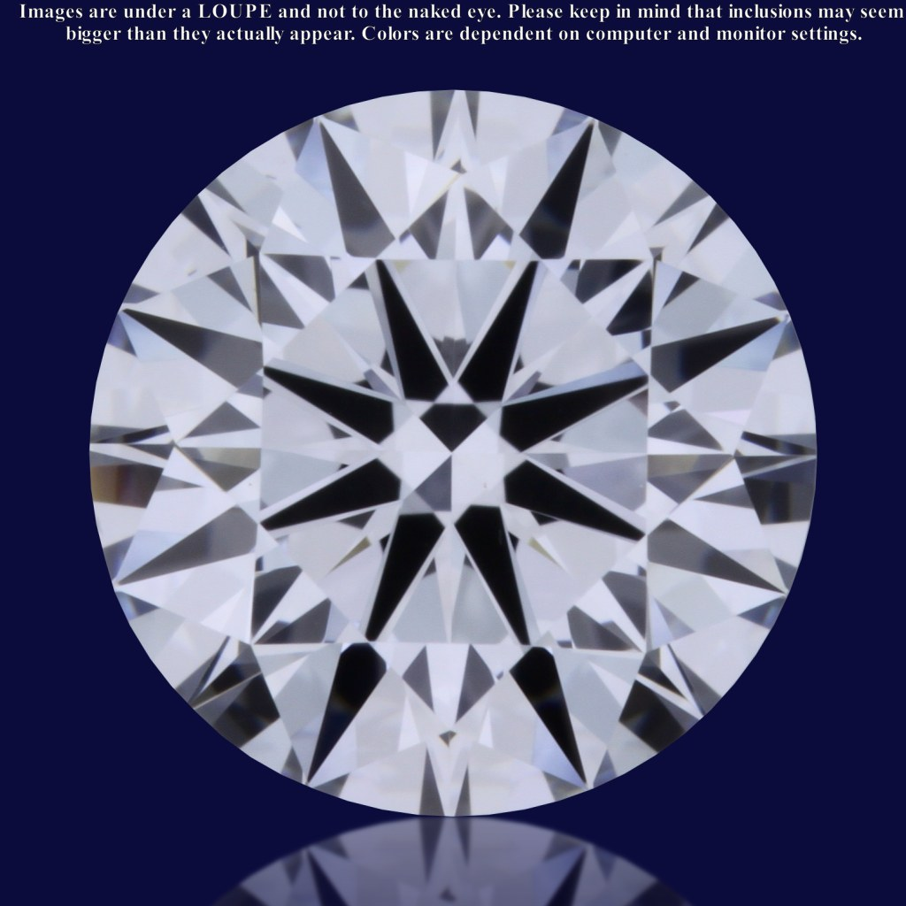 Snowden's Jewelers - Diamond Image - LG6644