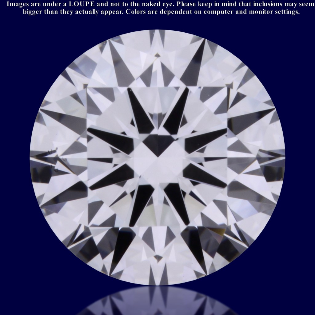 Snowden's Jewelers - Diamond Image - LG6646
