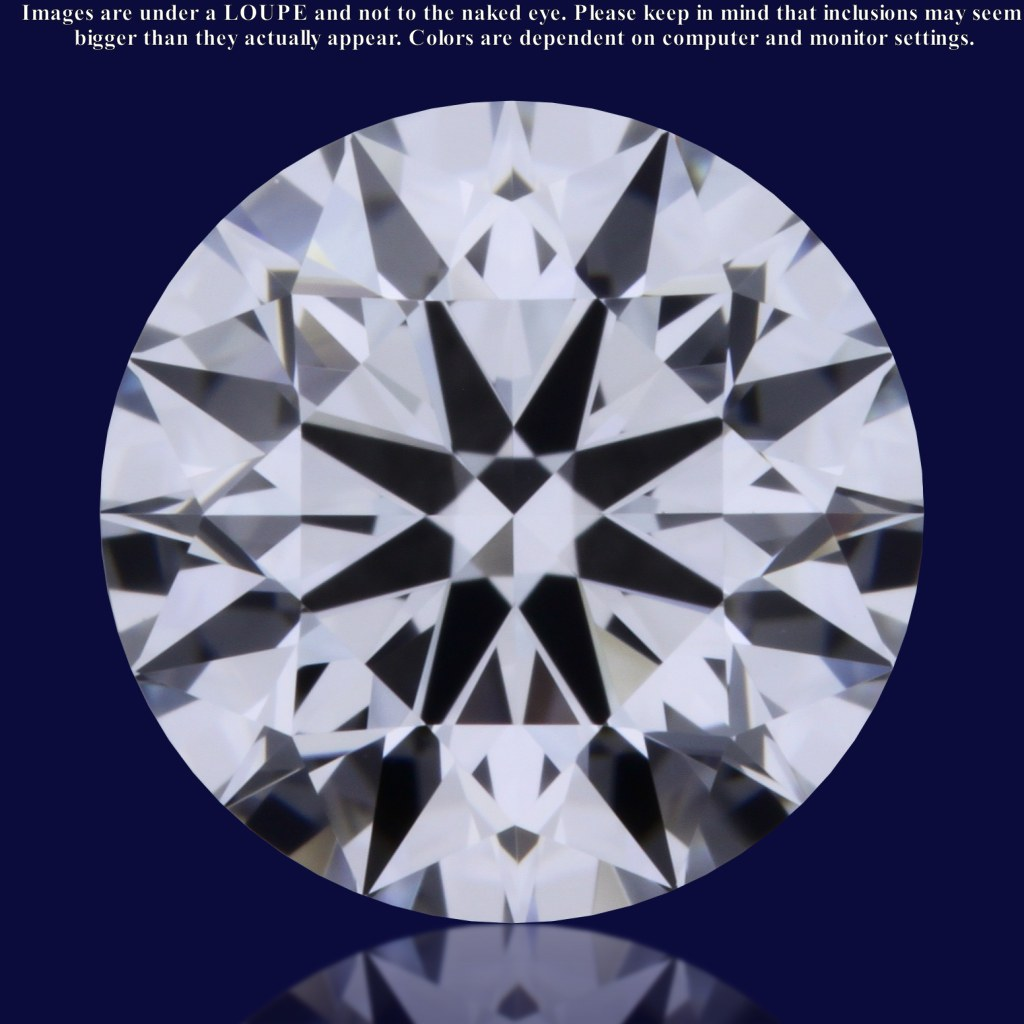 Snowden's Jewelers - Diamond Image - LG6649
