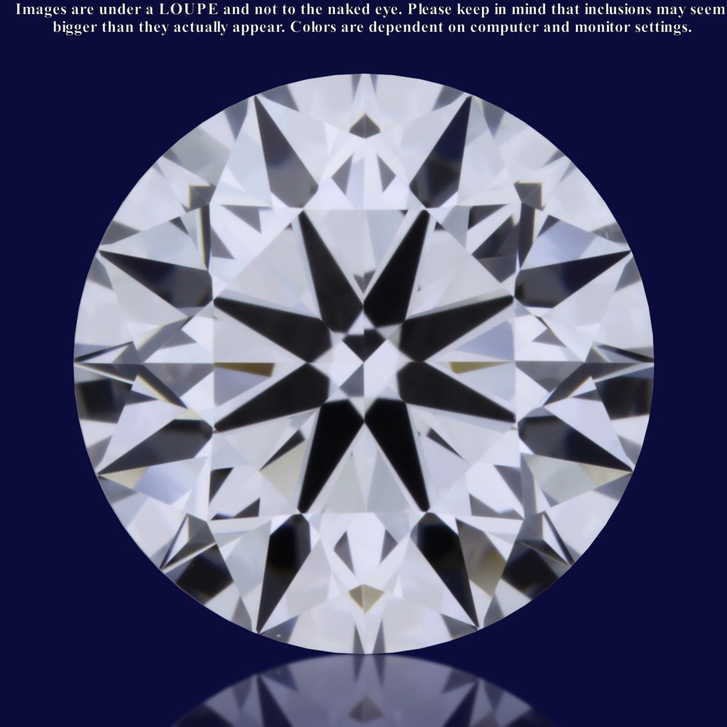 Snowden's Jewelers - Diamond Image - LG6651