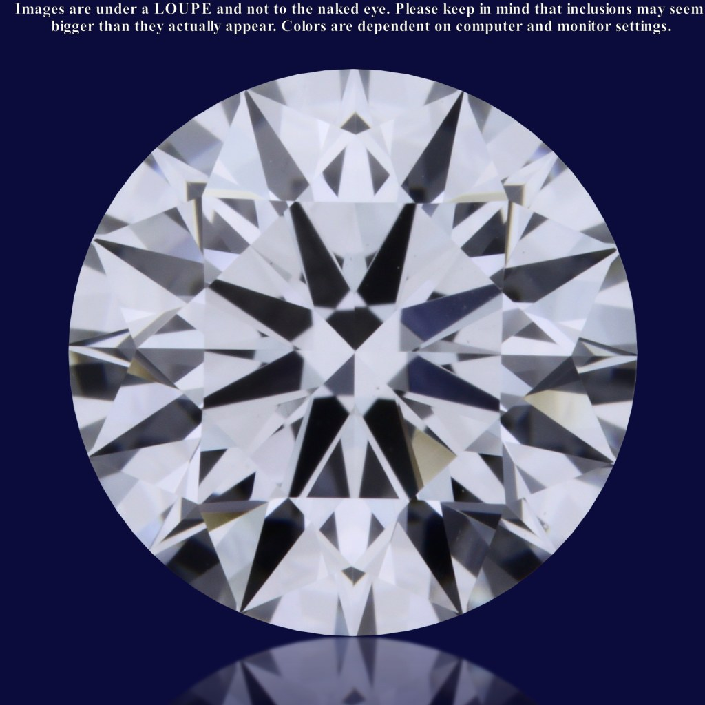 Snowden's Jewelers - Diamond Image - LG6654