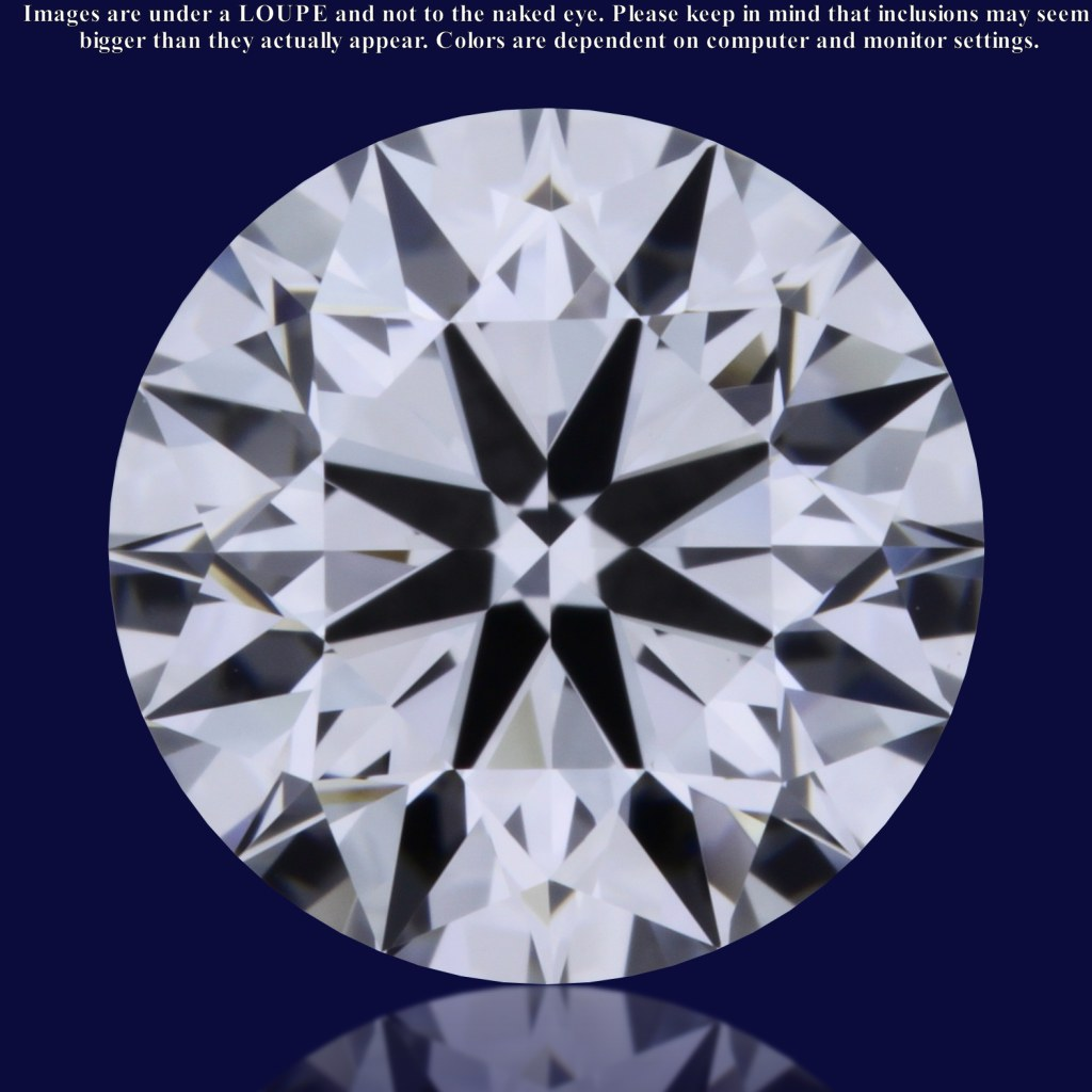 Stowes Jewelers - Diamond Image - LG6655