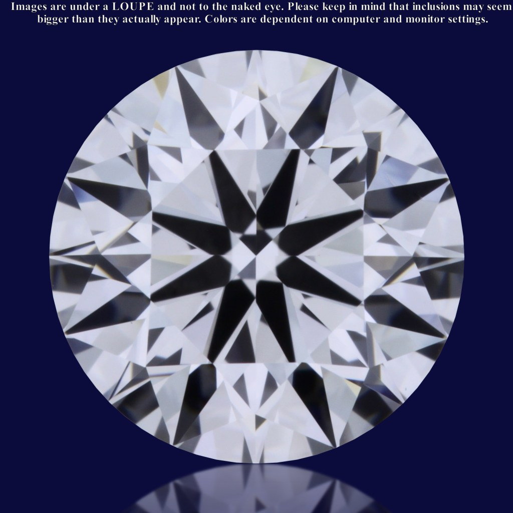 Snowden's Jewelers - Diamond Image - LG6656