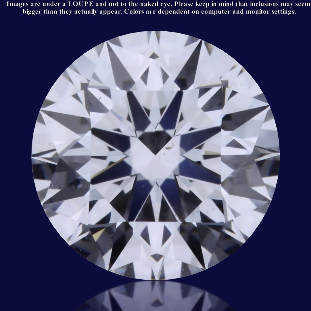 Snowden's Jewelers - Diamond Image - LG6657