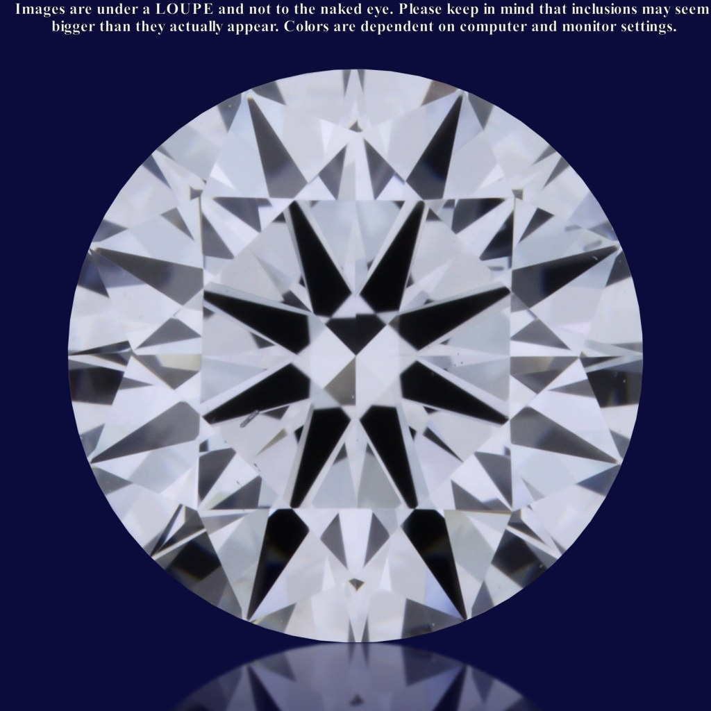 Snowden's Jewelers - Diamond Image - LG6661