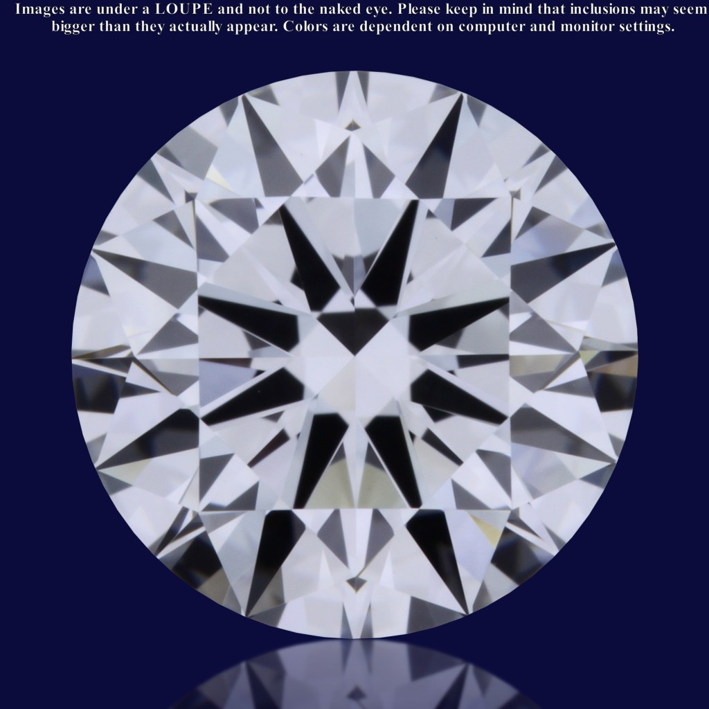 Snowden's Jewelers - Diamond Image - LG6668