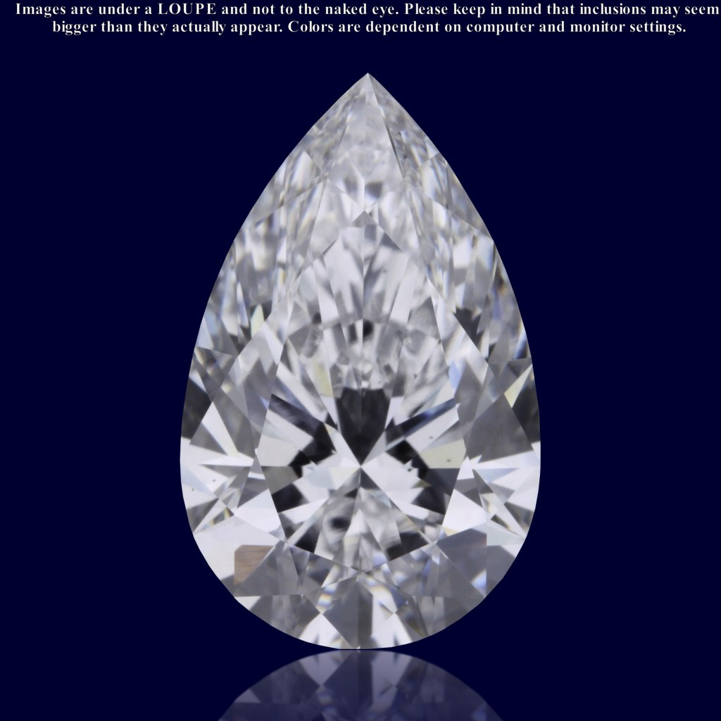 Snowden's Jewelers - Diamond Image - LG6684