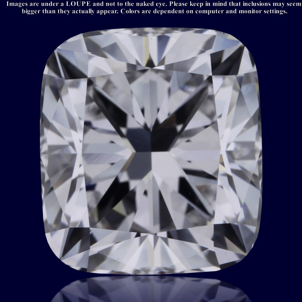 Stowes Jewelers - Diamond Image - LG6690