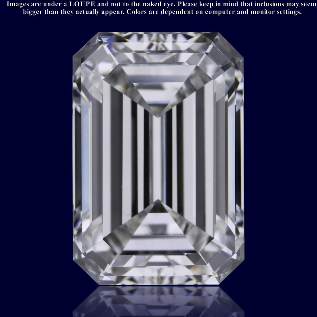 Snowden's Jewelers - Diamond Image - LG6694