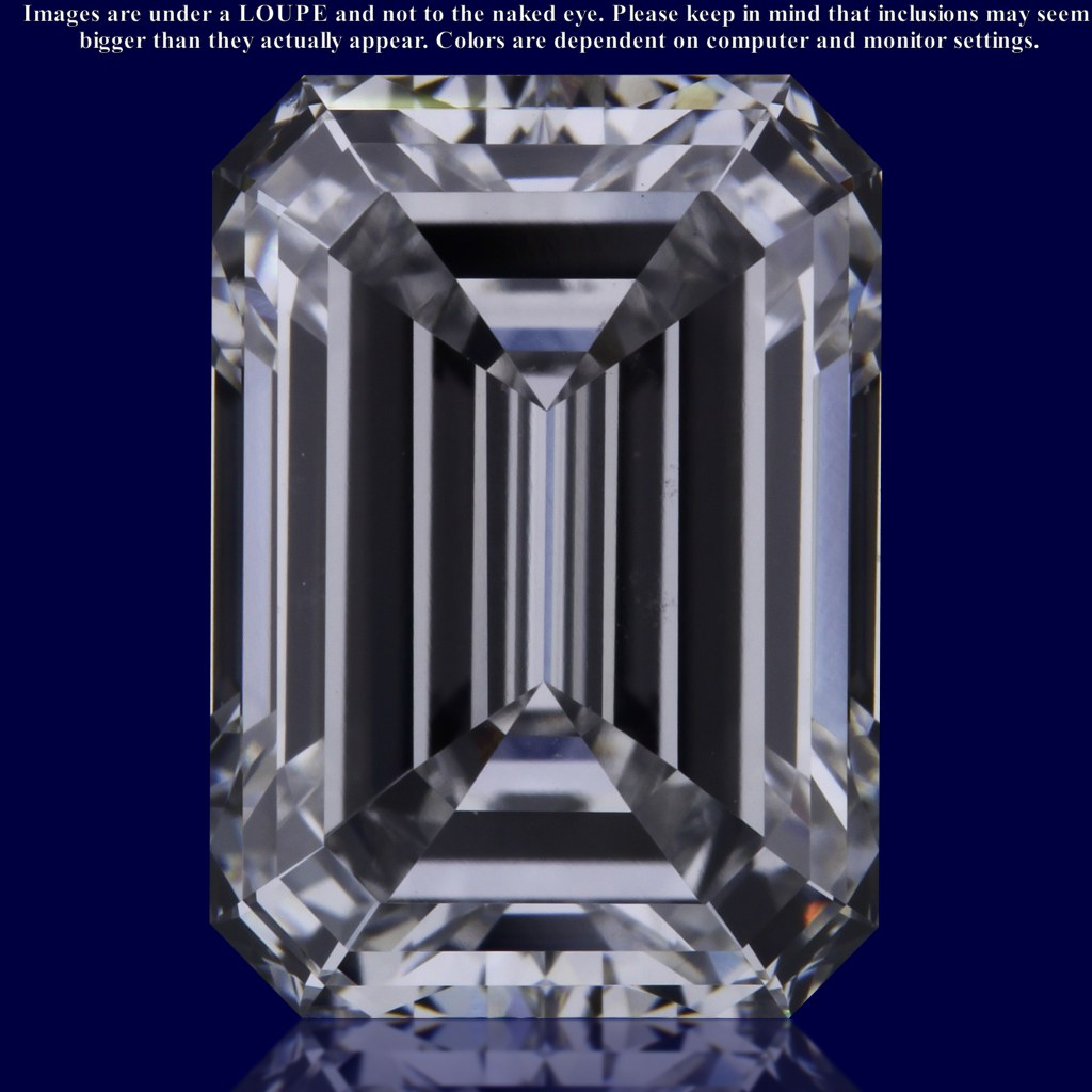 Stowes Jewelers - Diamond Image - LG6707