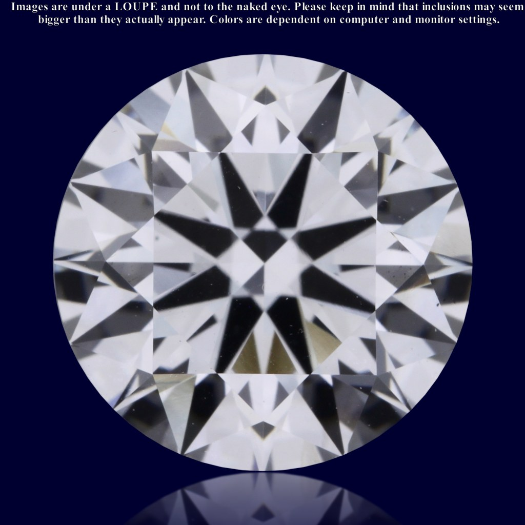 Snowden's Jewelers - Diamond Image - LG6713