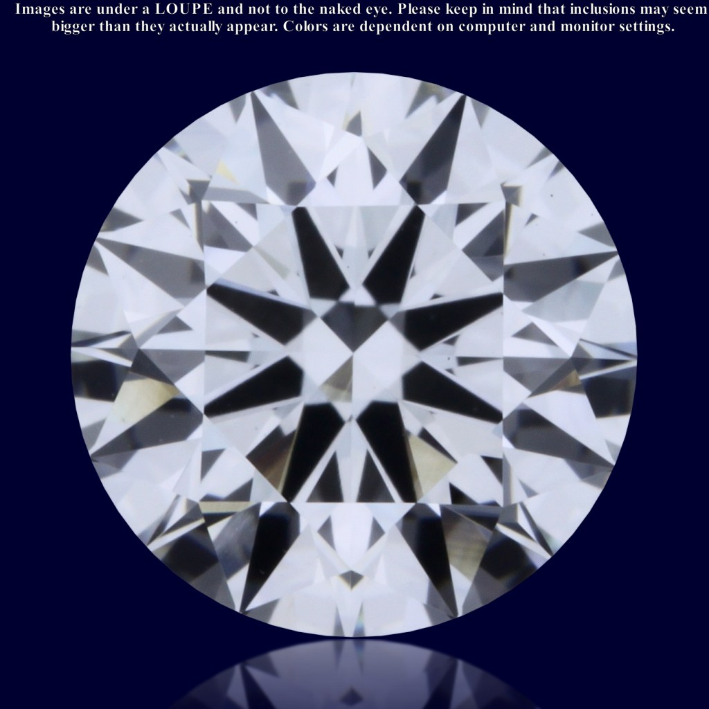 Snowden's Jewelers - Diamond Image - LG6726