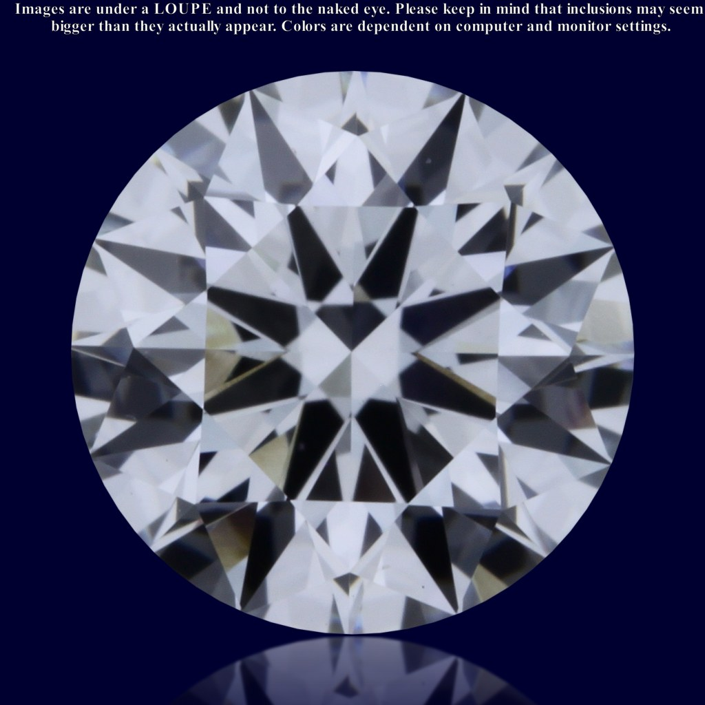 Snowden's Jewelers - Diamond Image - LG6728
