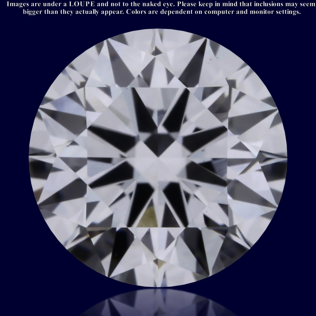 Snowden's Jewelers - Diamond Image - LG6733