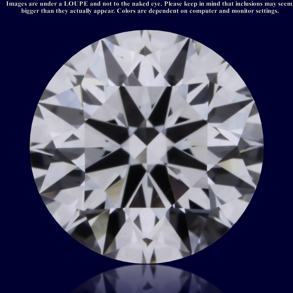 Snowden's Jewelers - Diamond Image - LG6735