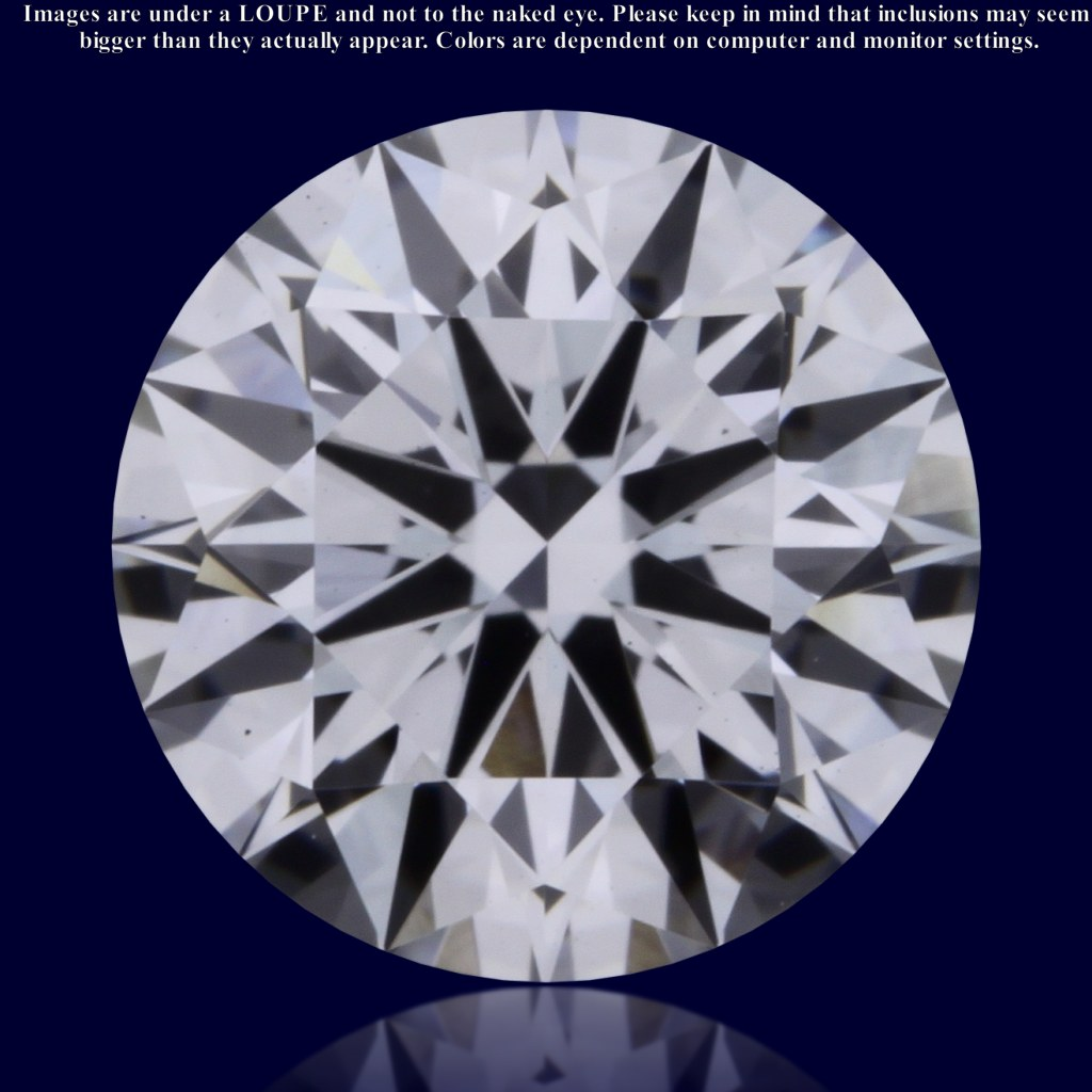 Snowden's Jewelers - Diamond Image - LG6739
