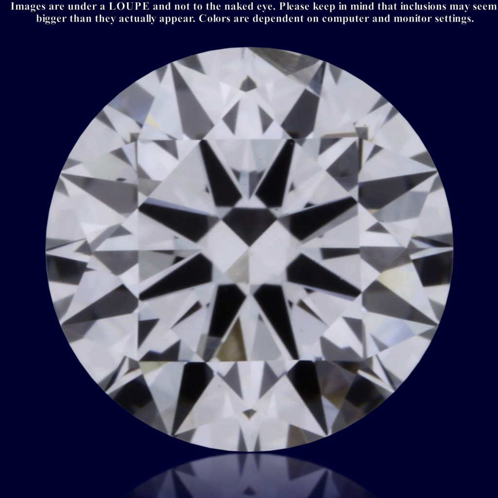 Snowden's Jewelers - Diamond Image - LG6740