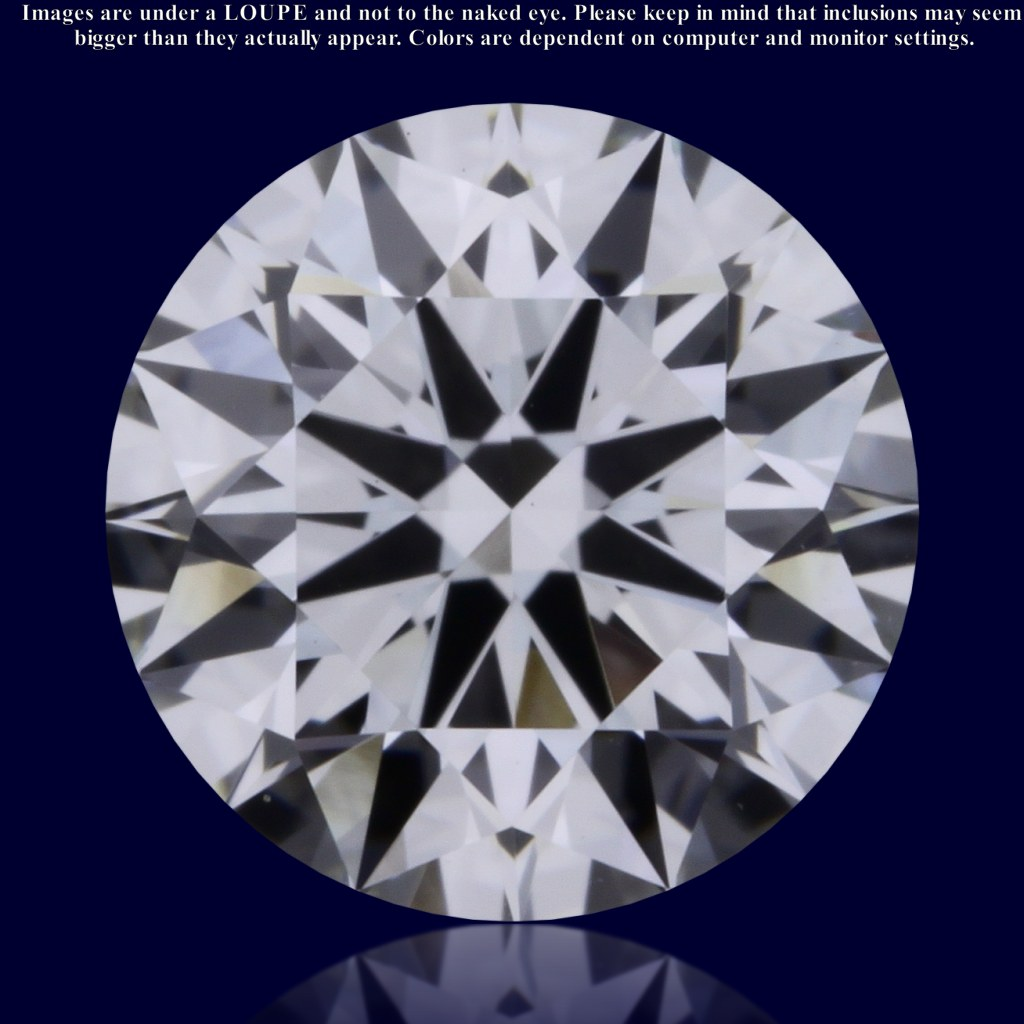 Snowden's Jewelers - Diamond Image - LG6745