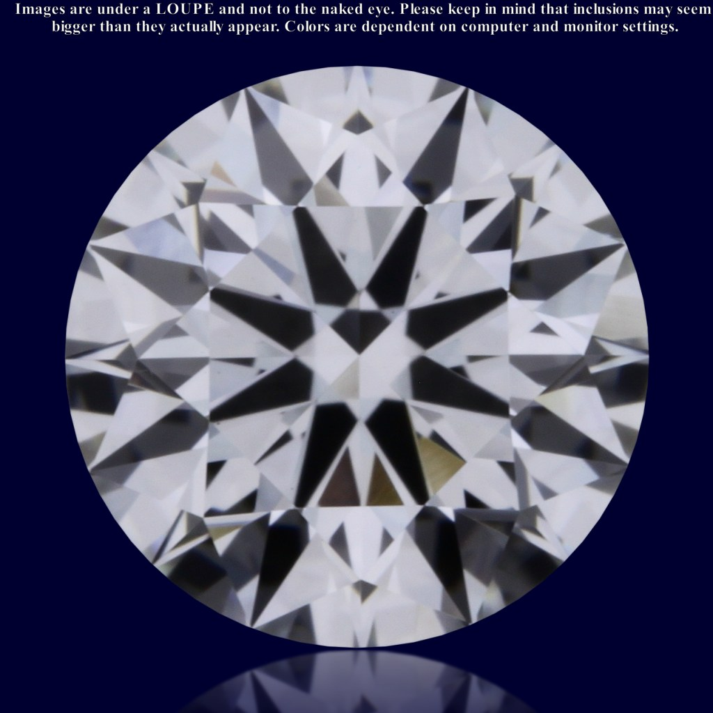 Snowden's Jewelers - Diamond Image - LG6746