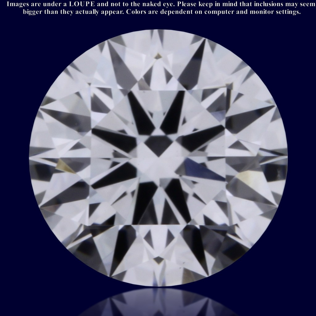 Snowden's Jewelers - Diamond Image - LG6747