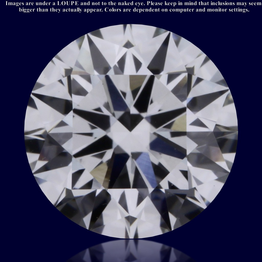 Stowes Jewelers - Diamond Image - LG6757M