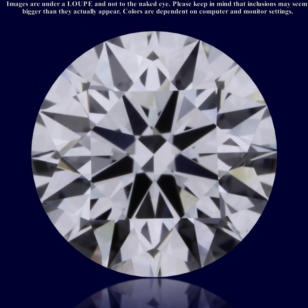 Snowden's Jewelers - Diamond Image - LG6767
