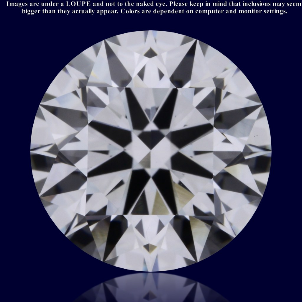 Snowden's Jewelers - Diamond Image - LG6773