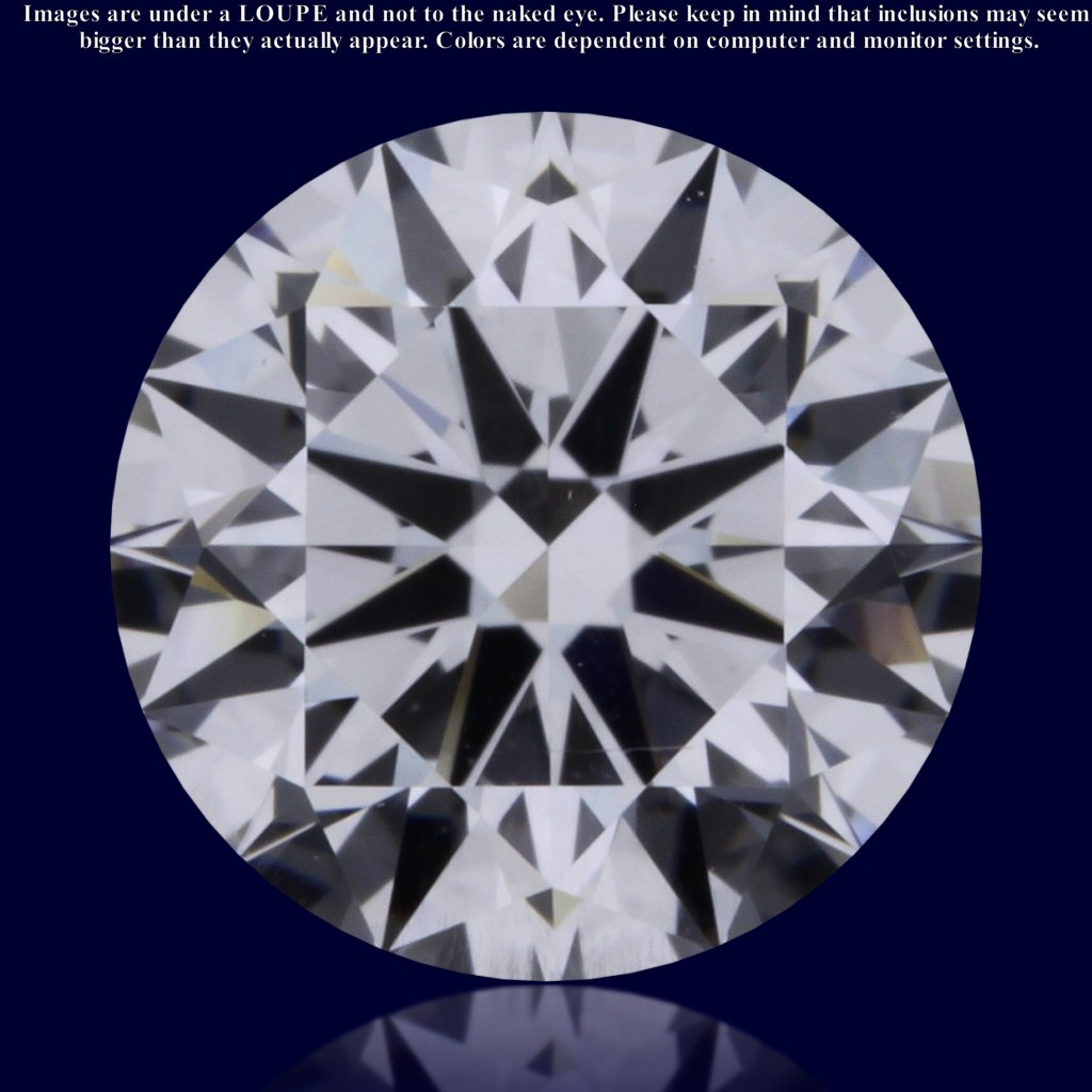 Snowden's Jewelers - Diamond Image - LG6807