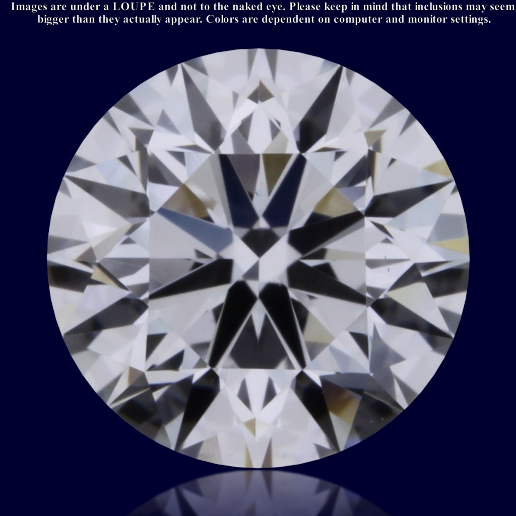 Snowden's Jewelers - Diamond Image - LG6810
