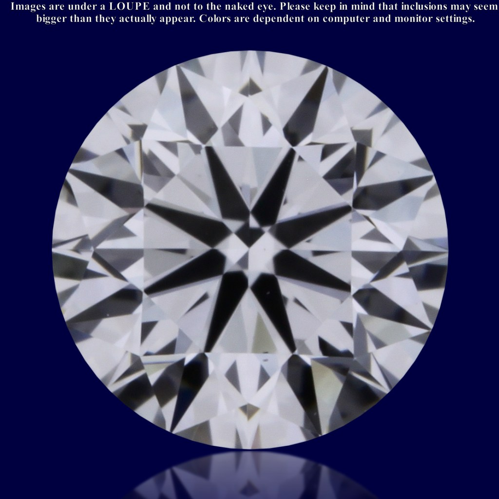 Stowes Jewelers - Diamond Image - LG6833