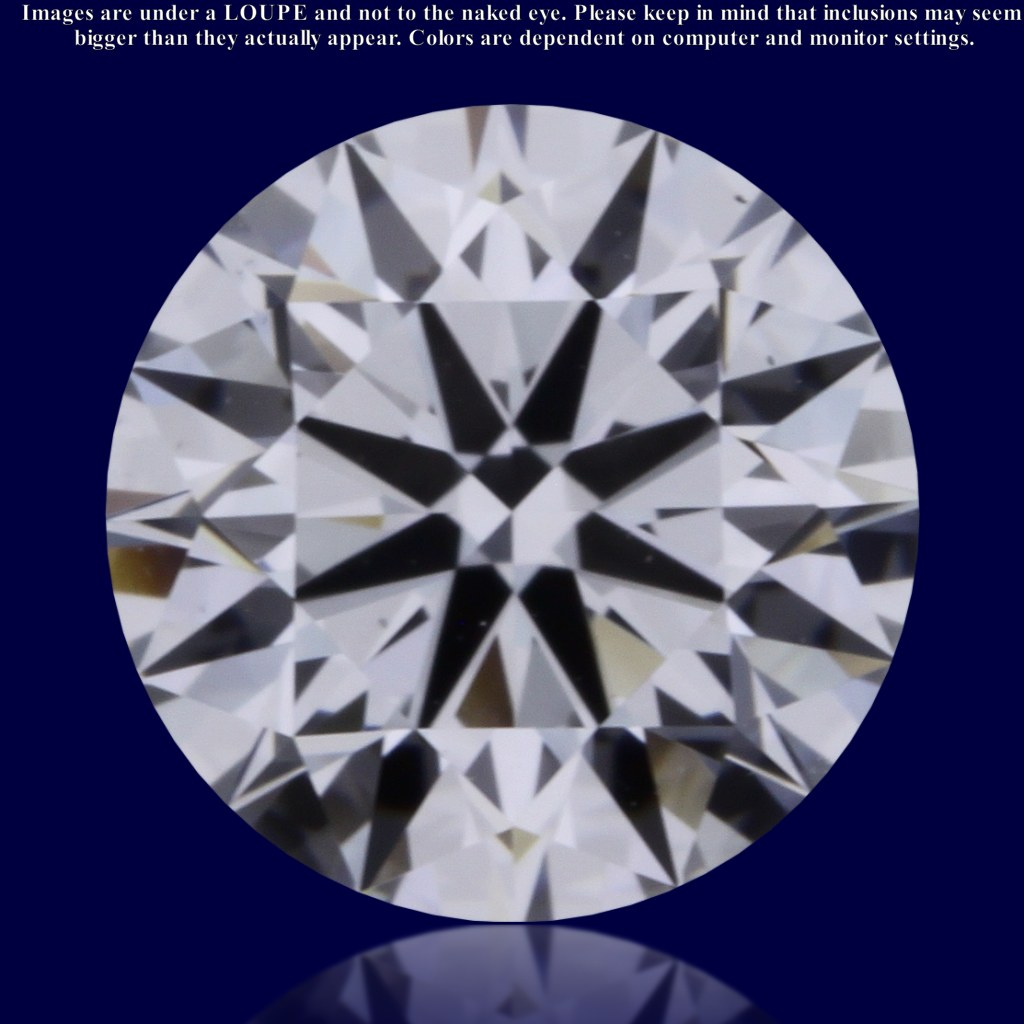 Snowden's Jewelers - Diamond Image - LG6844